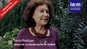 Sevim Riedinger - Rencontres buissonnières