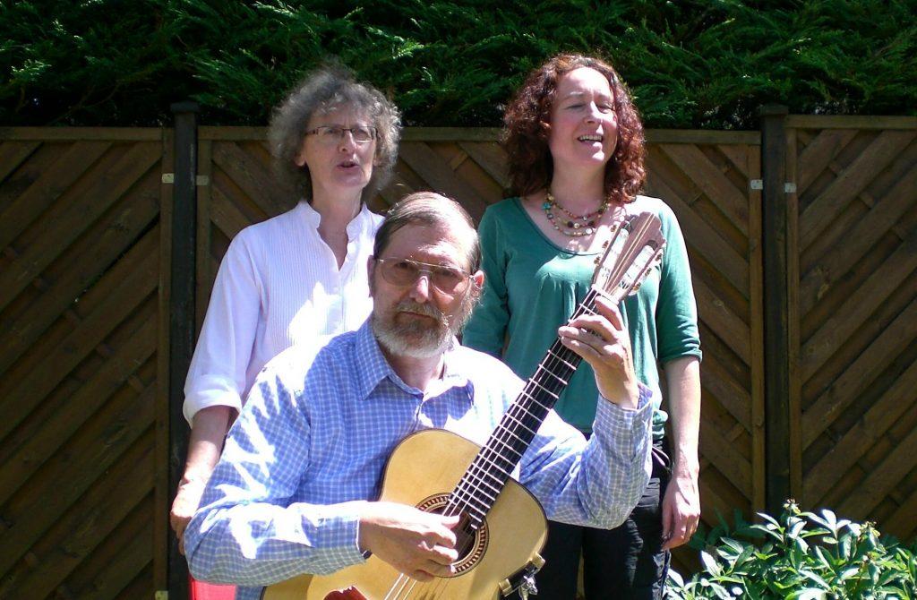Trio Tapatou