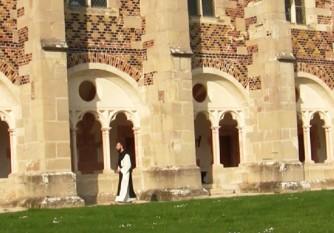 Abbaye de Cîteaux Rencontres buissonnieres
