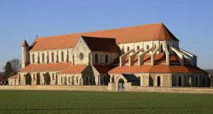 Abbaye de Pontigny - Rencontres buissonnières