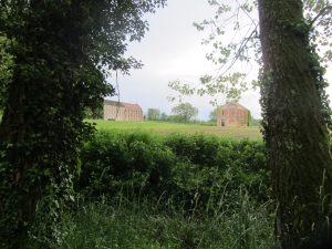 Abbaye de Cîteaux - Rencontres buissonnières
