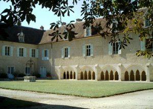 Abbaye de La Prée - Rencontres buissonnières