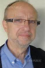 Didier Meny - Rencontres buissonnières