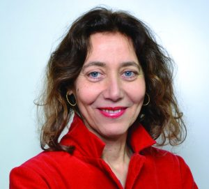 Fadila Semai - 28 avril 2018 - Rencontres buissonnières - Cîteaux