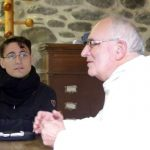 Pierre Adrian - Frère Pierre - Rencontres buissonnieres 2018