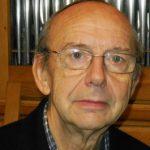 Michel Villeminot, organiste - Rencontres buissonnieres