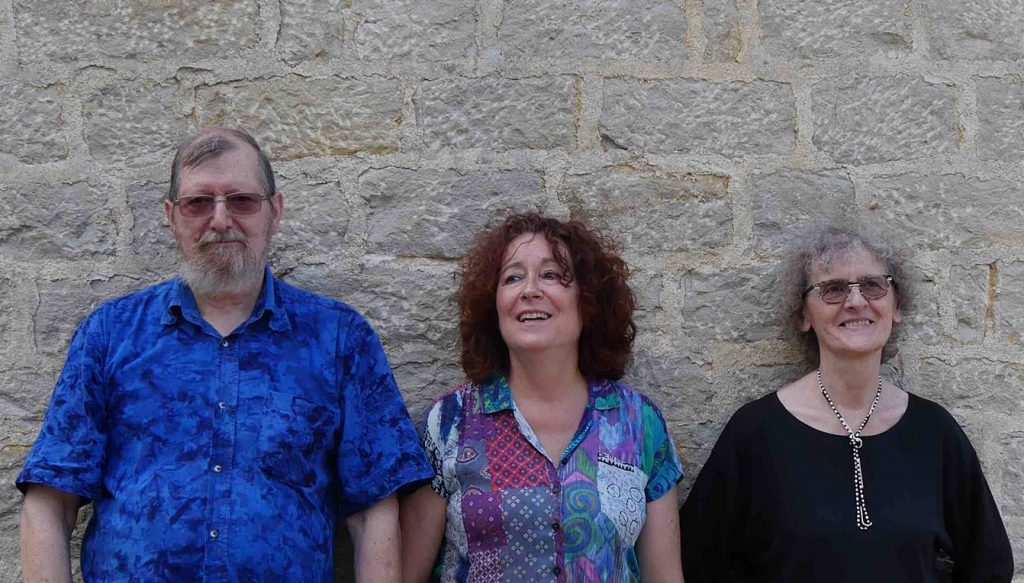 Trio Tapatou - Rencontres buissonnières
